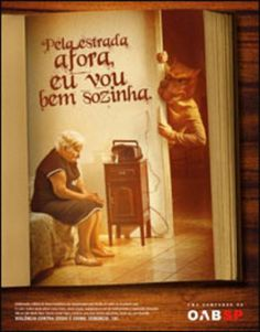 anúncio OAB idosos - Pesquisa Google