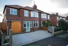 4 bedroom semi-detached house for sale in Woodlands Drive Chester Rightmove