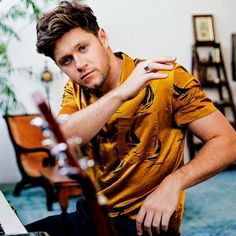 "emohl: ""Niall for The Guardian "" One Direction Niall, One Direction Pictures, Direction Quotes, Irish Boys, Irish Men, Niall Horan Photoshoot, Niall Horam, Harry Styles, Irish Singers"