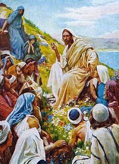 Palabra de Dios diaria.: LECTURAS DEL MARTES XI DEL T. ORDINARIO 14 DE JUNI...