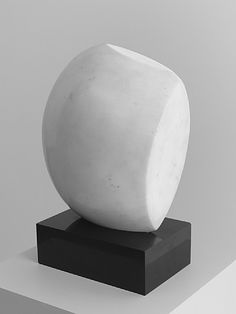 Hans Arp (1886–1966) Mediterranean Sculpture I (Orphic Dream)