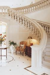 1000 images about beautiful stairwayfoyer ideas on pinterest staircases stairways and stairs beautiful custom interior stairways
