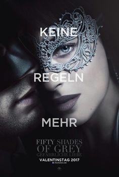 Fifty Shades of Grey - Gefährliche Liebe (2017)