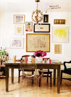 MALLIE + POSH by Mallorie Jones I Honolulu Interior Design I Inspired Interiors I Decorating Ideas: Furniture