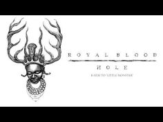 Royal Blood - Hole (Official Audio) - YouTube
