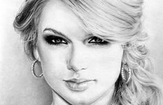 Character Drawings of Famous People | 40 Truly Awesome Celebrity Drawings