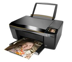 Kodak Introduces ESP Cloud Friendly Budget Multifunction Printer - The Tech Journal Kodak Printer, Printer Scanner, Inkjet Printer, Output Device, Office Items, Cleaners Homemade, Diy Cleaners, Photo Printer, All In One