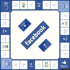 Jogo de tabuleiro do Facebook obriga as pessoas a interagir de verdade com os amigos   GR8BrowserGames - Jogos de Browser Gratuítos