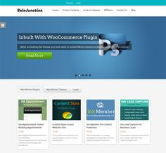 16 best 16 of the Best WordPress Themes for Easy Digital Downloads ...