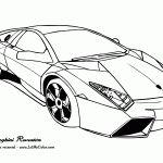 Desenhos De Carros Para Colorir Os 21 Melhores http://desenhosdecarros.com/como-desenhar-carros/desenhos-de-carros-para-colorir/