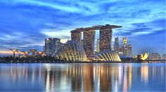 Your Ideal First Stop in Asia by singapore-tourism-board