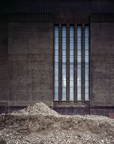 Tate_Modern_Construction_2 Helen Binet http://www.helenebinet.com/photography/projects/tate-modern-construction.html