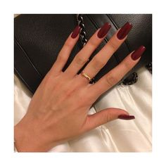 Tumblr ❤ liked on Polyvore featuring nails, beauty and instagram