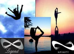 Nfinity artwork submitted for the Legendary Summer competition!