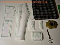 Clona tu ropa (DIY)   DetallesConAlma
