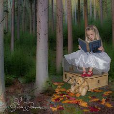 woodland rest