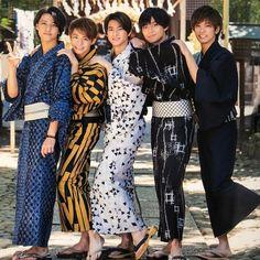 Asian Boys, Prince, Kimono Top, Cover Up, King, Actors, Model, Shopping, Nagi