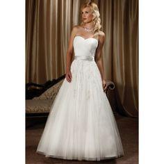 Luv Bridal Wedding Dress Collection- 4