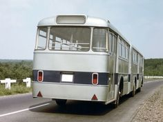 1963-1975  Ikarus 180 Busses, Commercial Vehicle, Public Transport, Old Cars, Transportation, Trucks, Vehicles, Flag, Classic