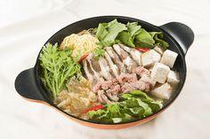 Viet Food, Vietnamese Cuisine, Cobb Salad, Ramen, Ethnic Recipes