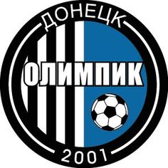 Logos Futebol Clube: FC Olimpik Donetsk