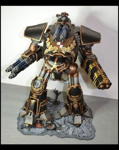 Another Space Wolf Space Marine, 28 mm, Games Workshop, Head by GW's Fantasy Chaos Barbarian...