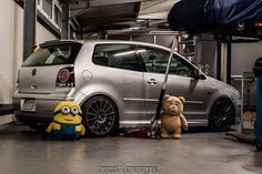 Volkswagen Polo, Vw Polo Modified, Tuner Cars, Car In The World, My Ride, Amazing Cars, Custom Cars, Cool Cars, Sport