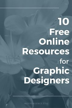 Looking for design inspiration? Check out these online resources for graphic designers.