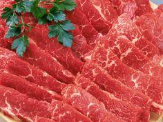 Les règles d'hygiène envisageables aux différents stades de la filière viande