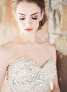 Lavender + Honey Brunch Wedding Inspiration: http://www.stylemepretty.com/little-black-book-blog/2015/10/15/lavender-honey-brunch-wedding-inspiration/   Photography: Kayla Barker Fine Art - http://www.kaylabarker.com/
