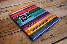 Designing Brand Identity by Alina Wheeler Graphic Design Books, Book Design, Grid Design, Web Design, Book Recommendations, Typography Design, Brand Identity, Good Books, Marketing Books