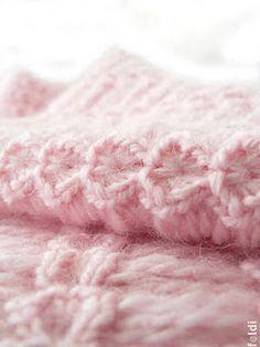 ํsoft texture and in pink!