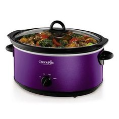 Crock-Pot 7-qt. Slow Cooker #KohlsDreamGifts
