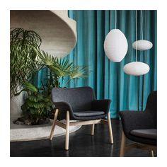 VEDBO アームチェア IKEA VEDBO/ヴェードボーの時代を超えたデザインは、あらゆるスタイルの部屋に、またどんな家具にもマッチします 10年品質保証。詳しくは「品質保証のご案内」をご覧ください