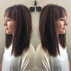 31 Lob Haircut Ideas For Trendy Women The Or Long Bob Hairstyle Is A Timeless One Some Seriously Strong Have Rocked This Super Chic Look In