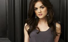 Lucy Hale In Billboard Interview - Podcast Audio Listen