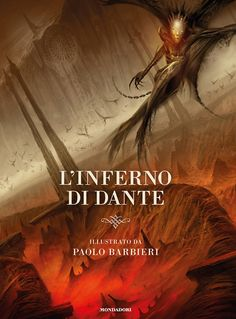 Dante's Inferno Illustrated by Paolo Barbieri Dantes Inferno, Gustave Dore, Dante Alighieri, Art Addiction, Writing A Book, Art And Architecture, Fantasy Art, Culture, Drawings