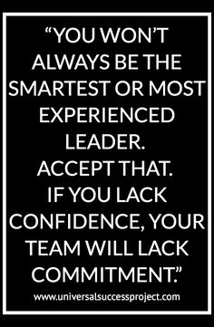 Leadership is the self-confidence of working with people sma Teamwork Quotes For Work, Quotes For Kids, Education Quotes For Teachers, Career Education, Elementary Science Classroom, Reading Website, Middle School Reading, Leadership Development, Leadership Quotes