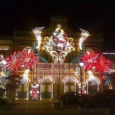 Christmas In Puerto Rico, Christmas Ornaments, Holiday Decor, Christmas Jewelry, Christmas Decorations, Christmas Decor
