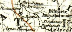 BOII PANNONIA -> Historische Darstellung Iron Age, Northern Italy