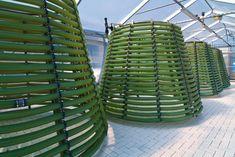 Design of Closed Photobioreactors for Algal Cultivation - Springer