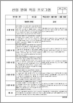 Korean, Korean Language