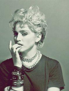 Madonna (1983)