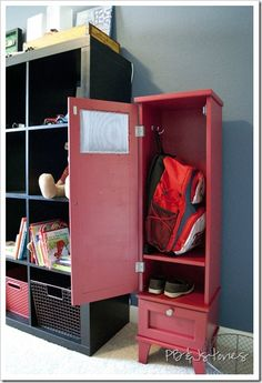 32 best home decorating with lockers images  lockers