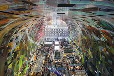 Market Hall de Rotterdam