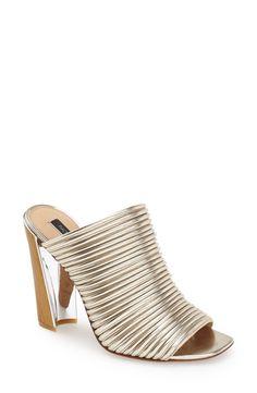 Rachel Zoe 'Seneca' Leather Sandal