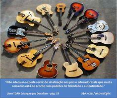 COMPROMISSO CONSCIENTE: Reprovado em Artes e toca qualquer instrumento mus...