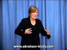 "Excerpted from Episode 3 of the Vortex of Attraction DVD Series, entitled ""Effortless Manifestation"".  The 3-disc set was recorded at an Abraham-Hicks workshop in San Diego, California on September 19th, 2009.    In this video clip, Abraham - Source Energy translated by Esther Hicks - explains the advantages of being in ""The Vortex"", the vibrati..."