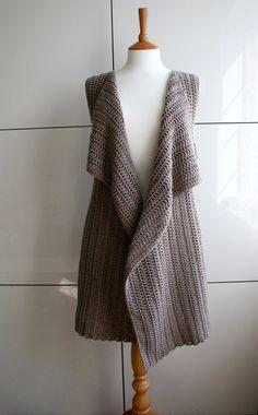 Crochet Pattern INSTANT DOWNLOAD crochet wrap by LuzPatterns