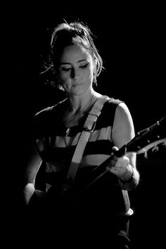 KT Tunstall. Aka probably my favorite female vocalist and my biggest musical inspiration. I love her.